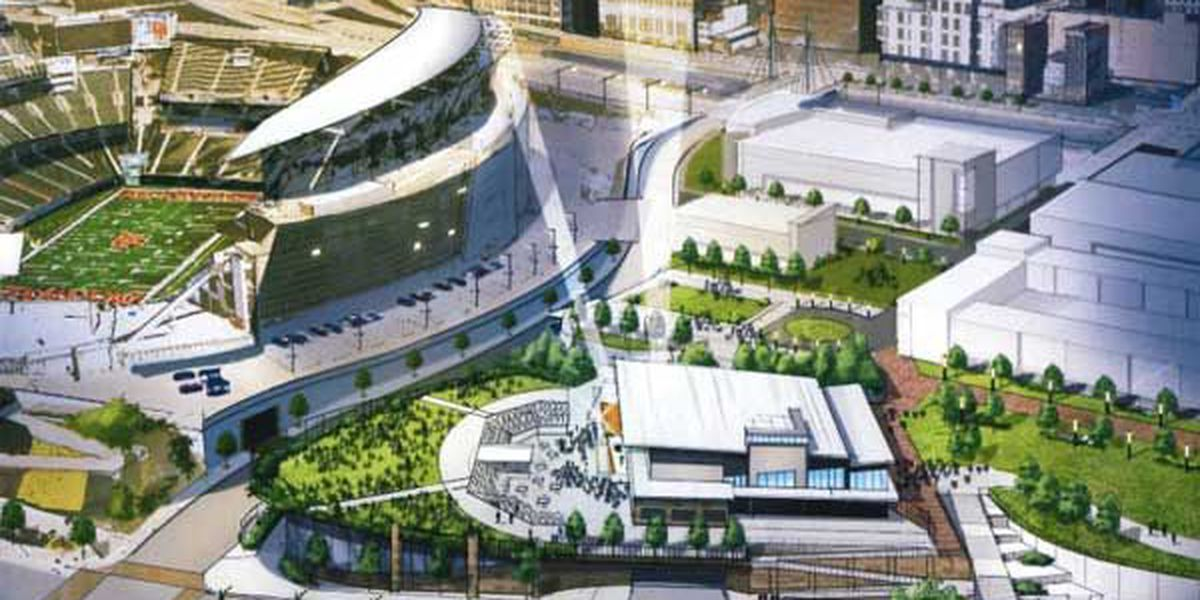 Bengals threaten to veto proposed site for new concert venue at The Banks