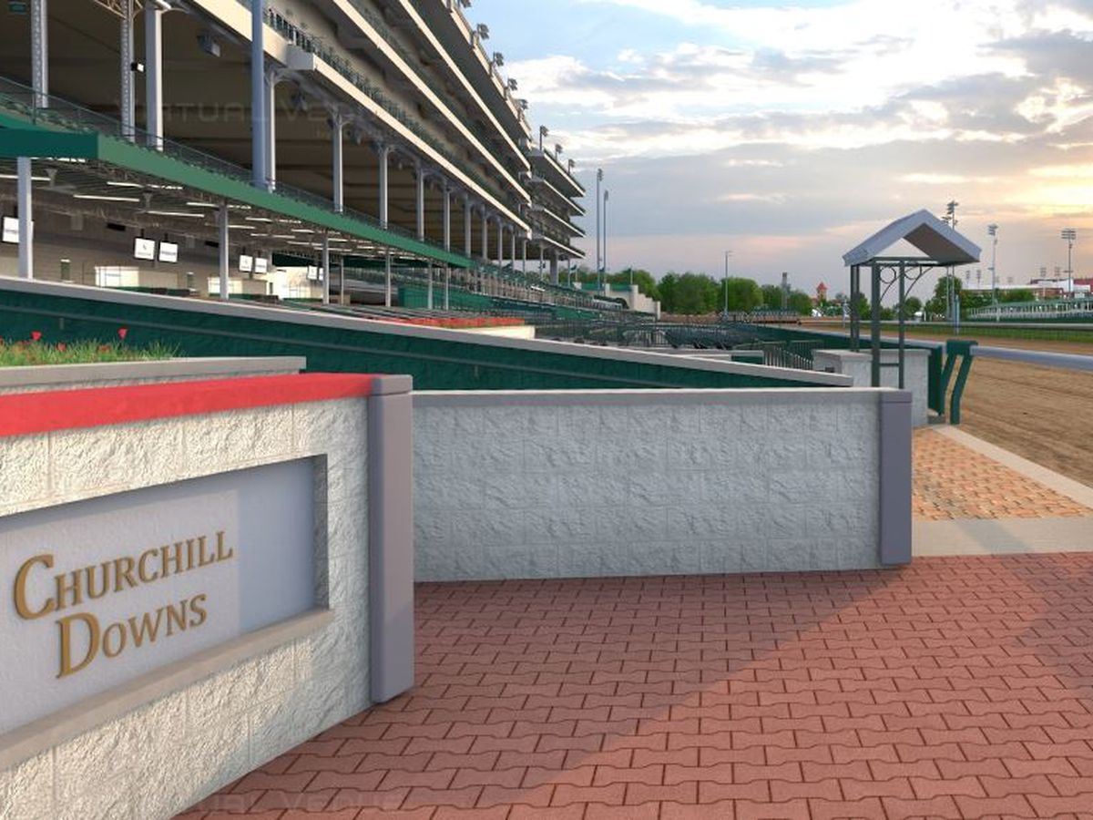 Spectators can attend Kentucky Derby 146 under strict guidelines