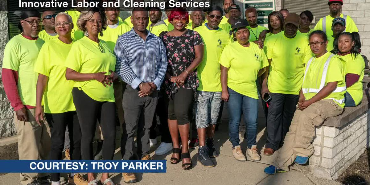Troy Parker discusses inspiration to get PPP loans changed