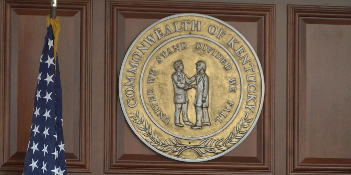 Kentucky students to see 'In God We Trust' motto when they return to school