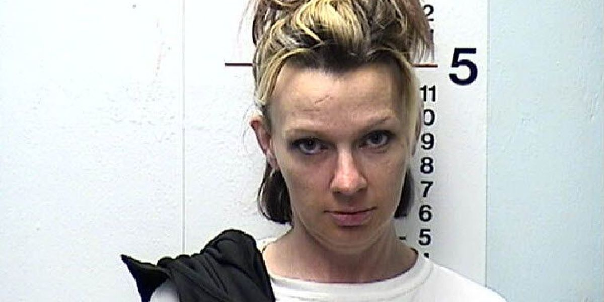 Police: Woman starts jail cell fire after feminine hygiene product dispute