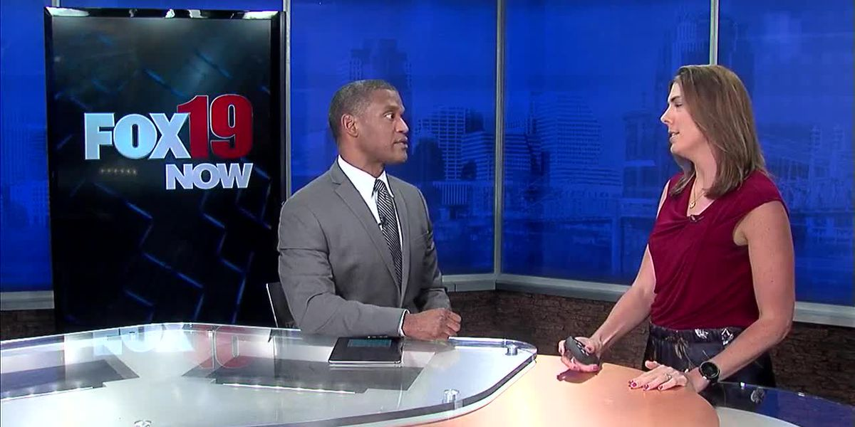 FOX19 News at 6:30 p.m. - 6/18/19
