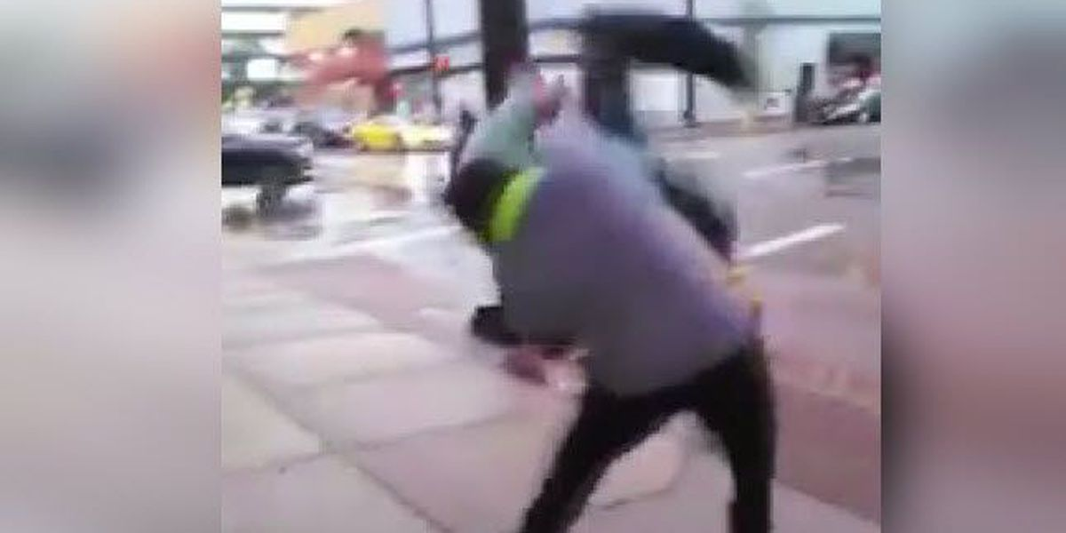 Families call for city to do more for mental health after brutal body slam caught on camera