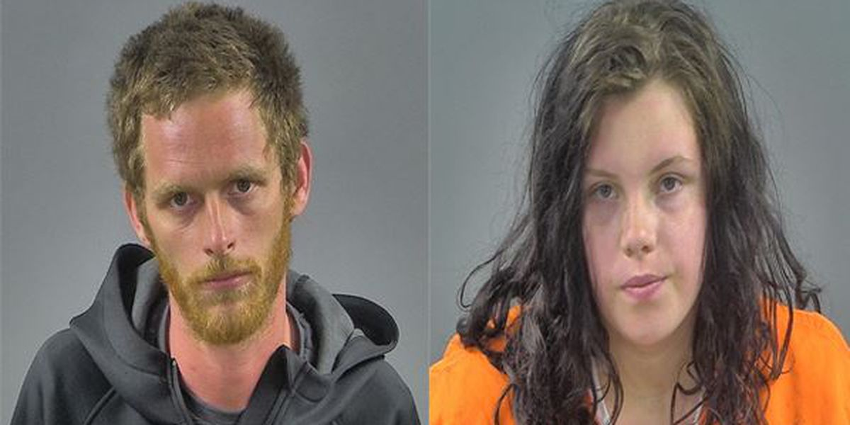 Ohio couple charged with abuse for having kids in U-Haul cargo area