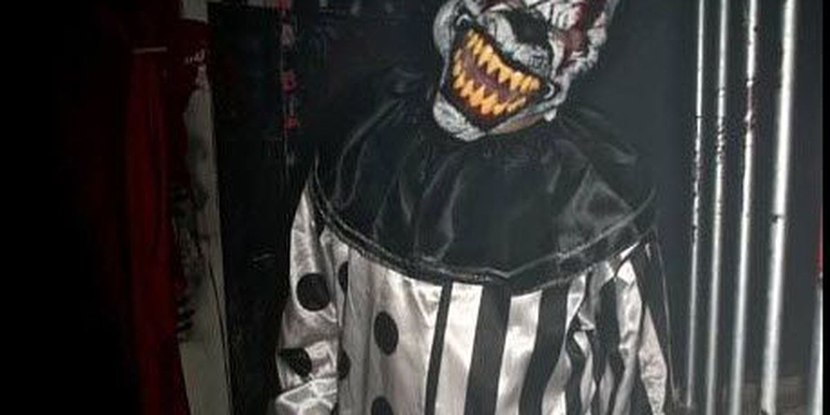 Land of Illusion haunted scream park opens Labor Day weekend
