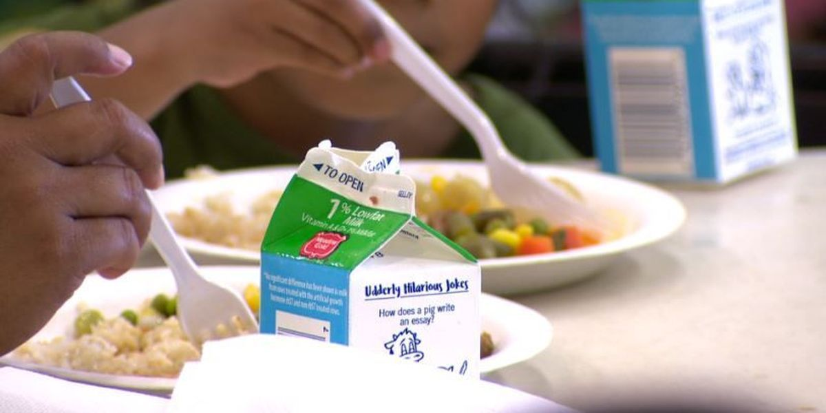 CPS offers help with students' meals during shutdown