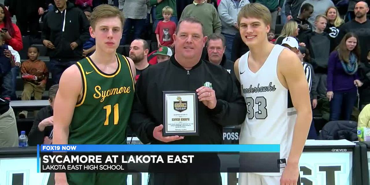 Lakota East wins close game over Sycamore