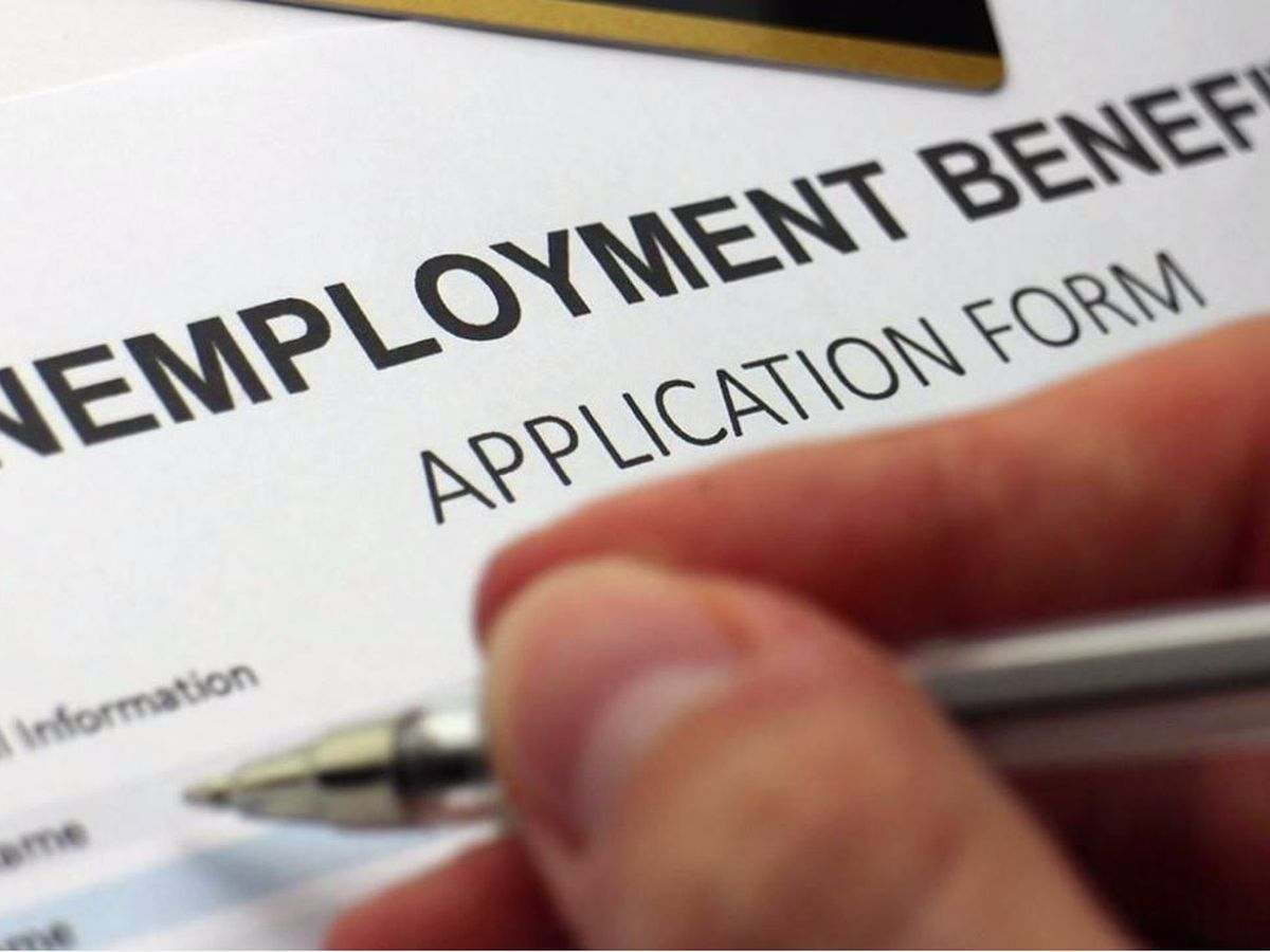Ohio's new unemployment claims dropping, fewer cases of fraud