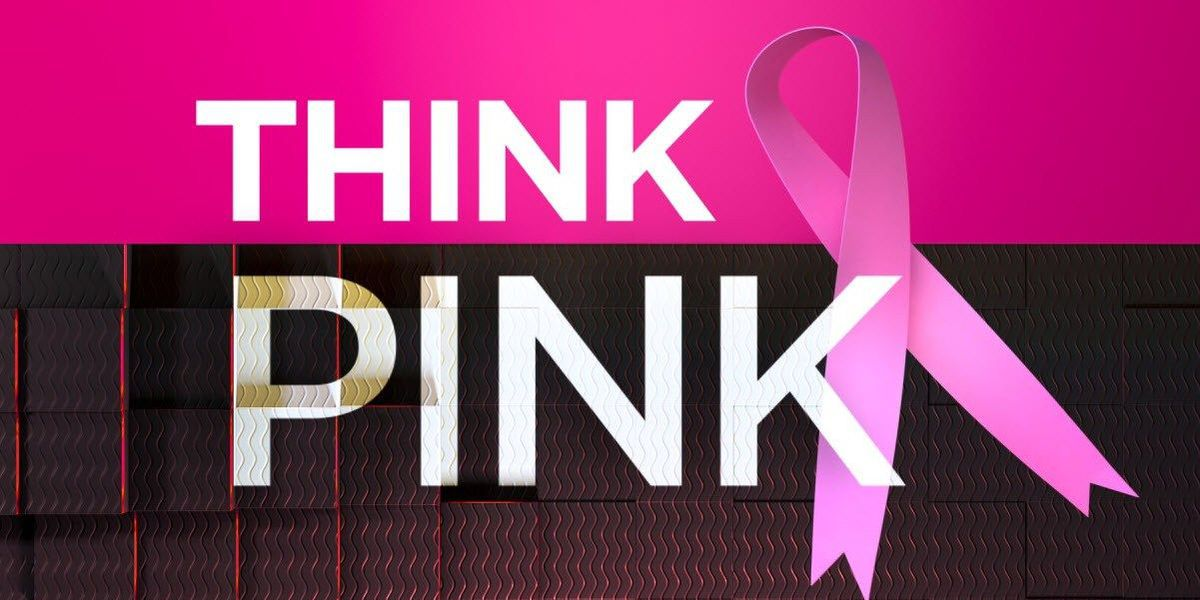 Mobile mammogram locations for July