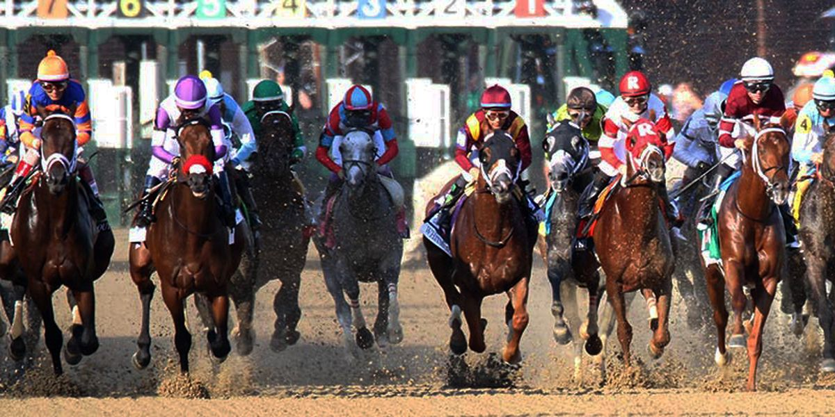 2020′s Kentucky Derby looks different than any before it