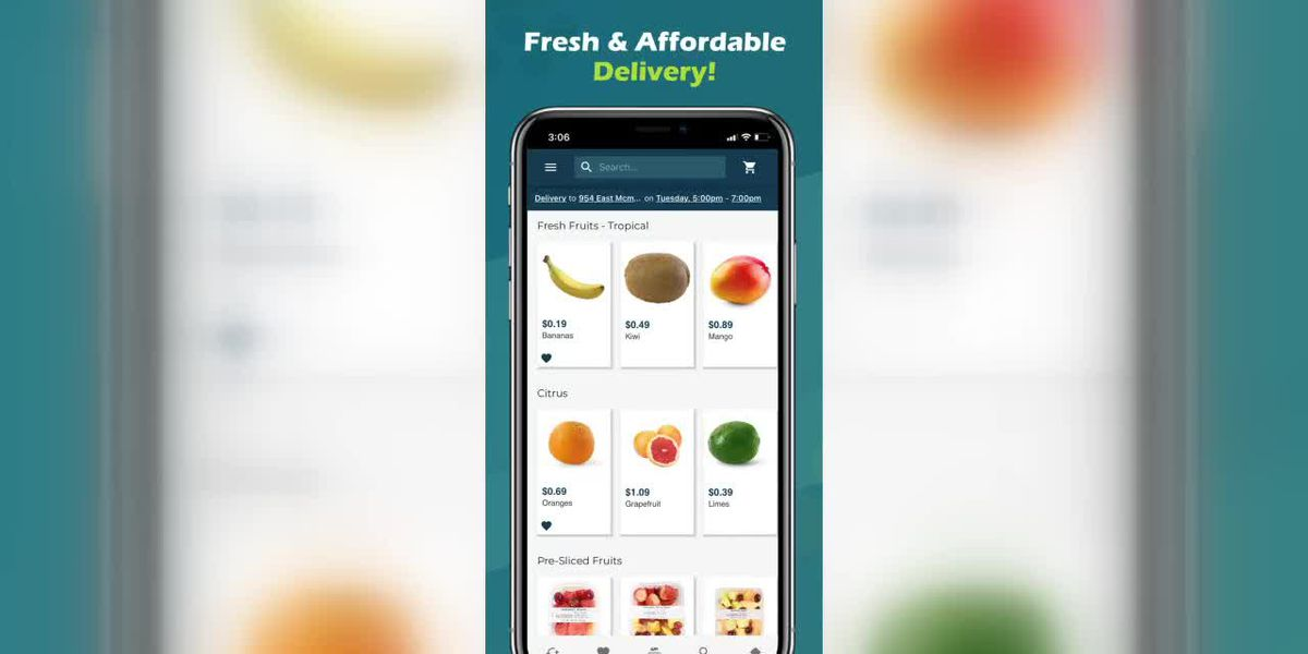 Meals on Wheels introducing new app in partnership with Food Forest