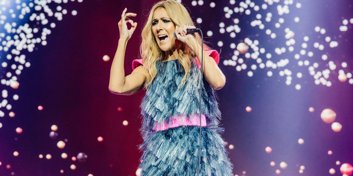 Pop music icon Celine Dion coming to Cincinnati in 2019