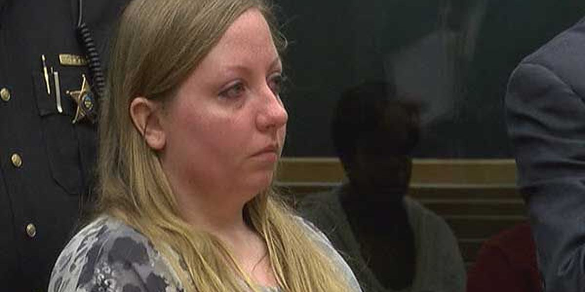 Mom pleads guilty to injecting substance into sick child's feeding tube
