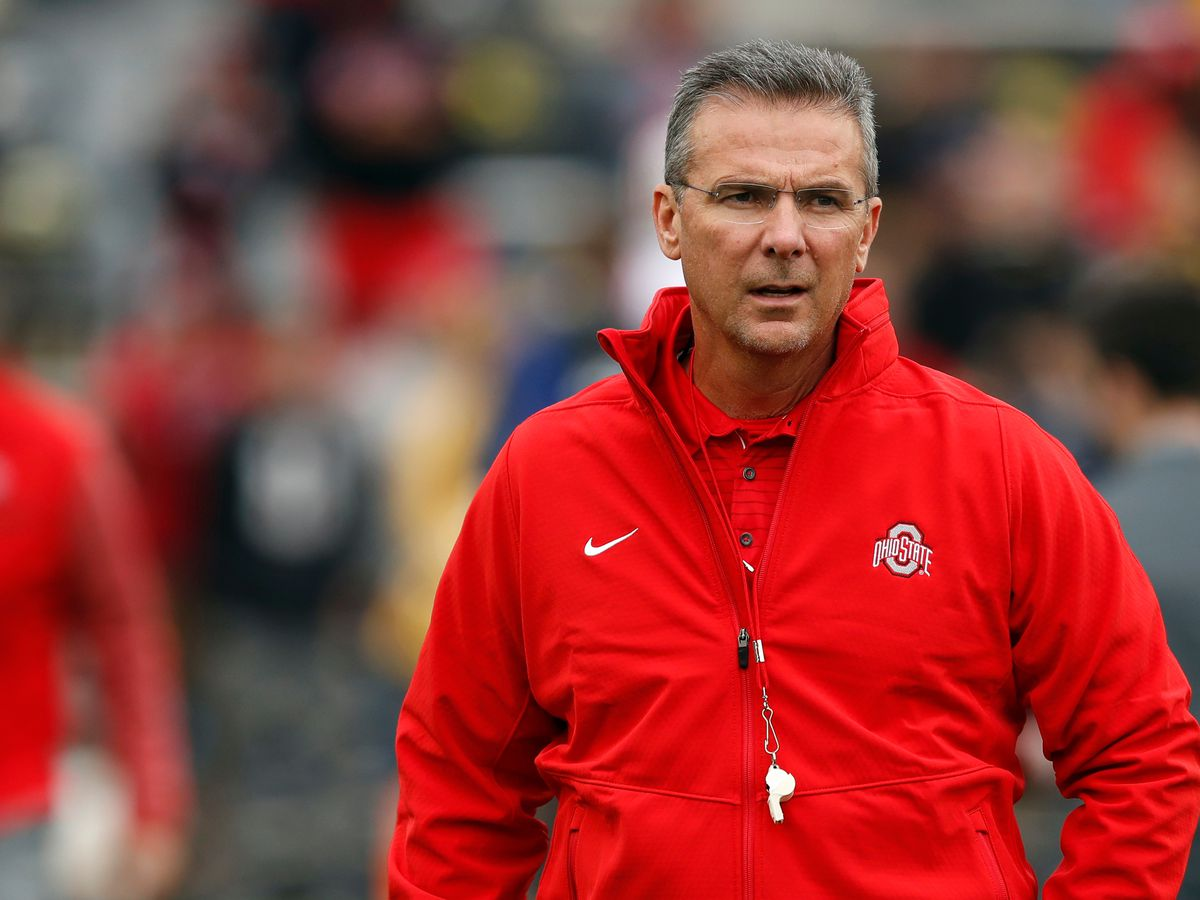 Former Buckeyes coach Urban Meyer accepts NFL job