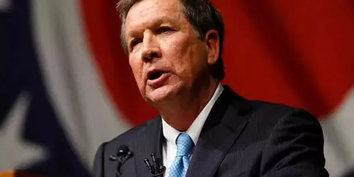 Kasich signs order promoting technology for disabled