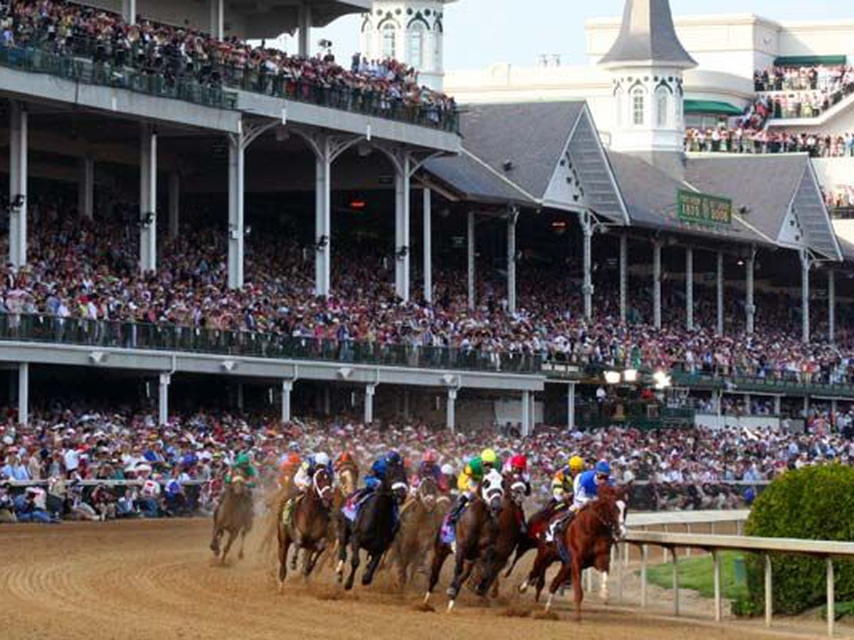 Smaller crowd, tighter rules await spectators at Kentucky Derby 146