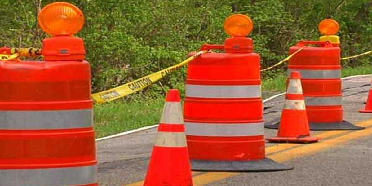 State Route 350 closure in Warren County starts Monday