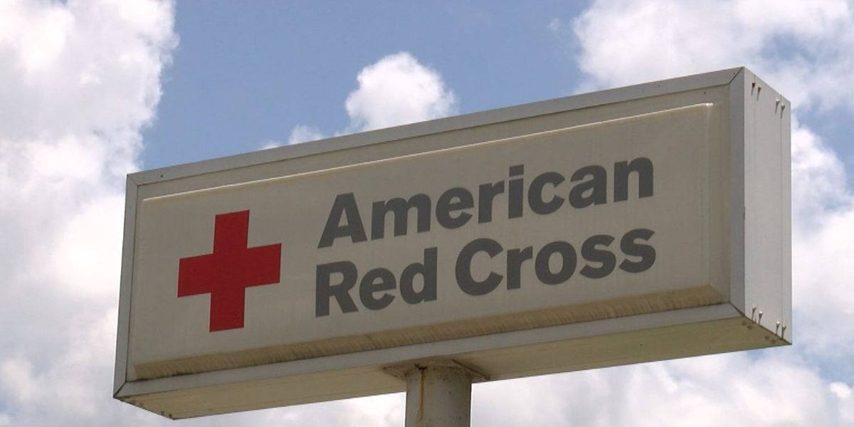 Red Cross looking for volunteers to help with hurricane relief