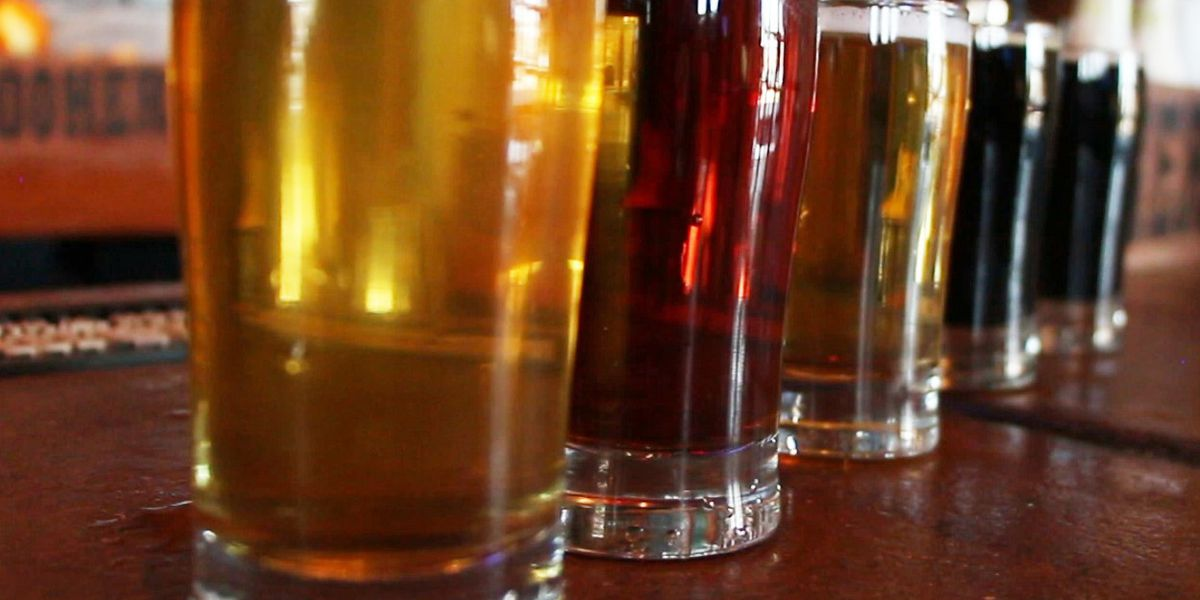 Cincinnati ranks among cities with the most craft breweries