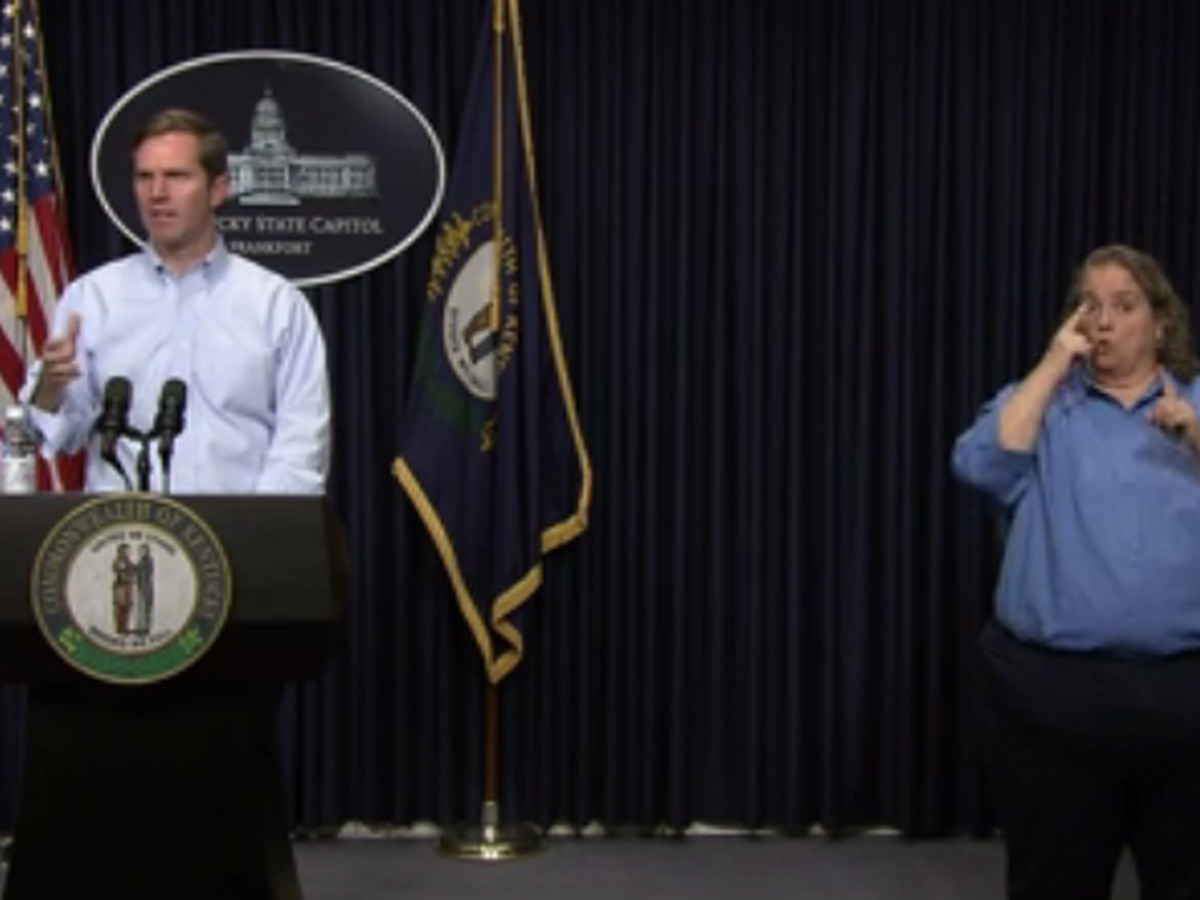 NKY woman sues Beshear, attorney general over coronavirus-related travel ban