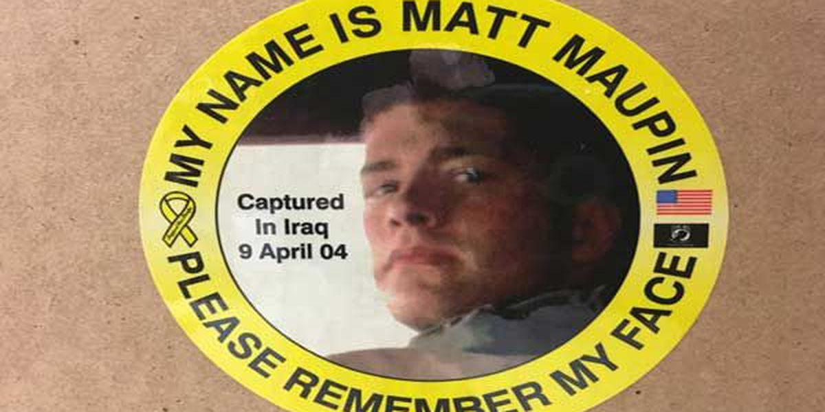 Years later, Matt Maupin's legacy lives on