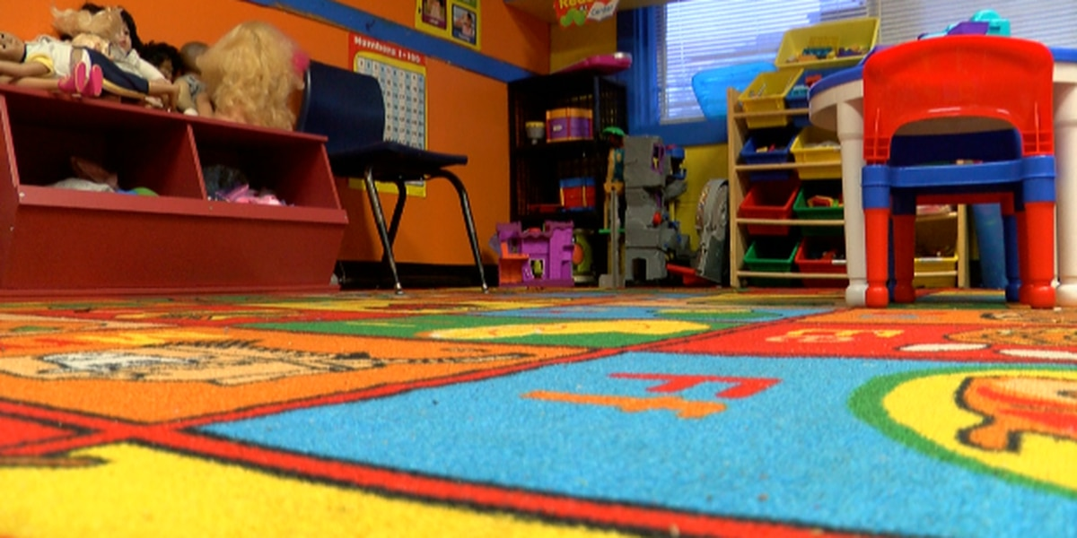 Ohio daycares, banquet centers reopen this week