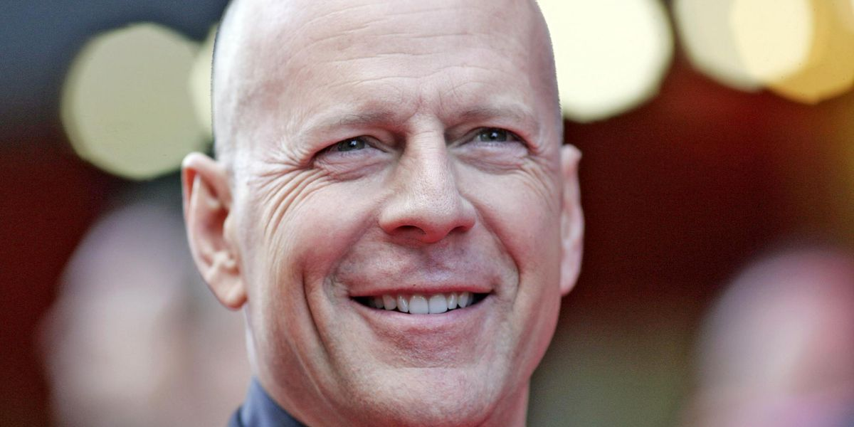 Bruce Willis filming new movie in Cincinnati
