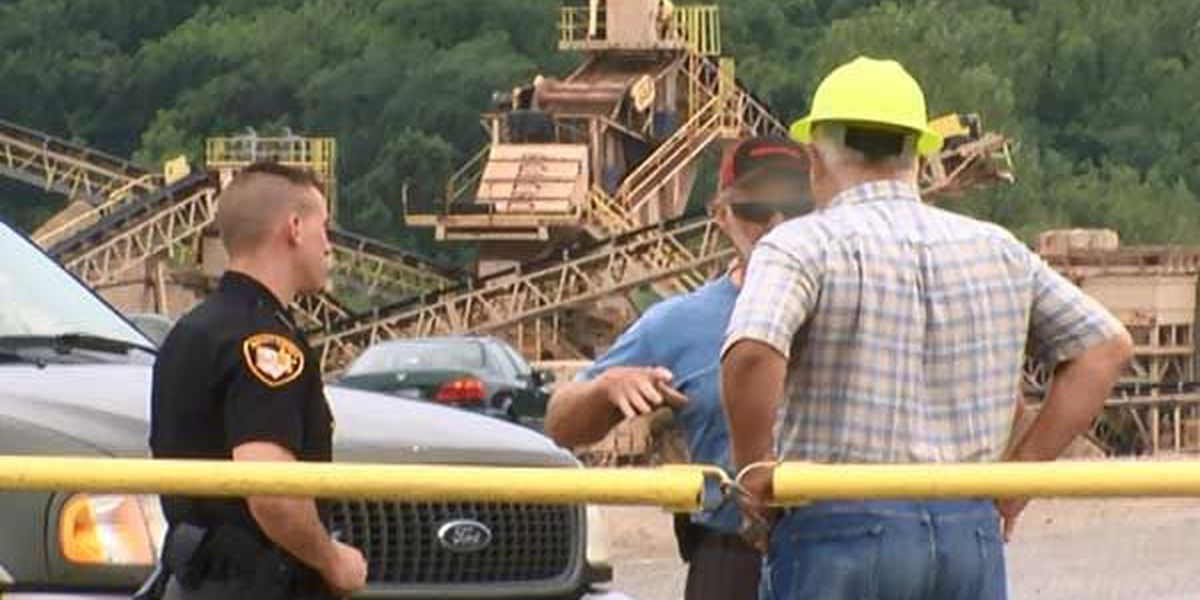 Worker missing after dredge overturns in Whitewater Twp.