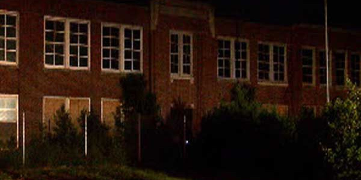 Fire officials: Blaze at Lincoln Heights school intentional