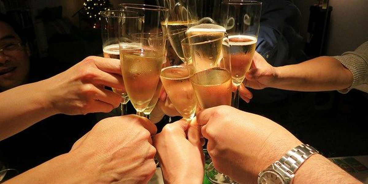 LIST: New Year's Eve parties in the Tri-State
