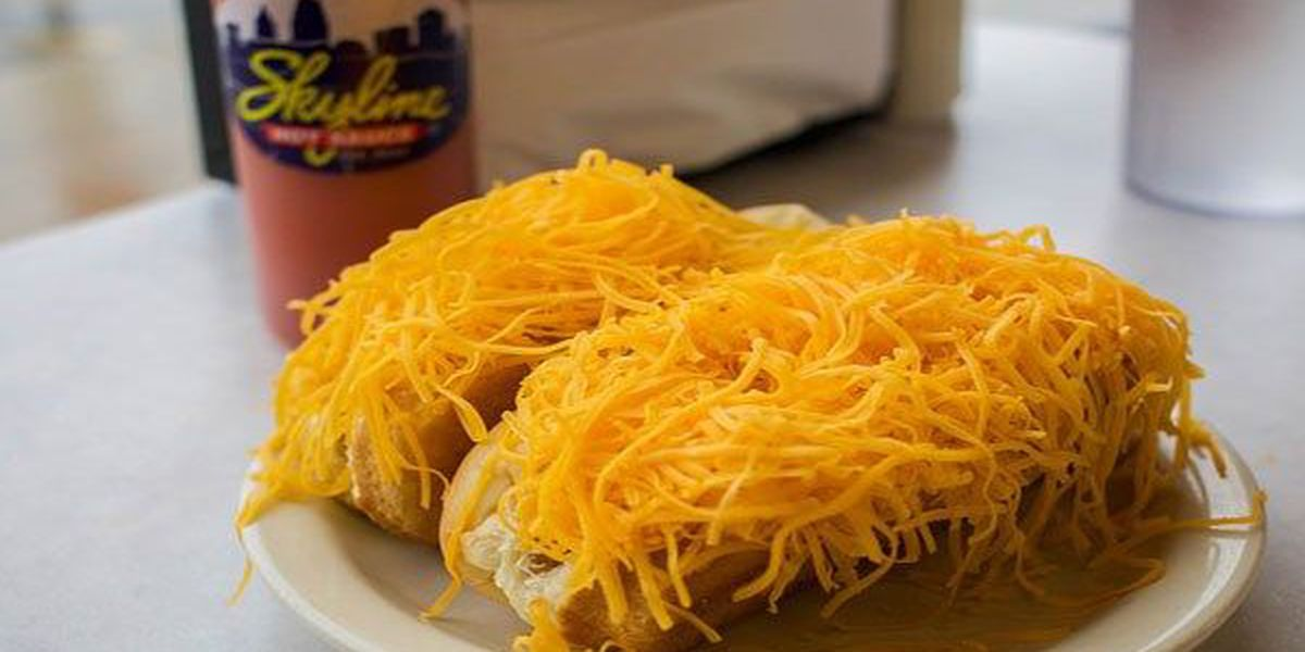 Get a FREE Skyline cheese coney on Opening Day