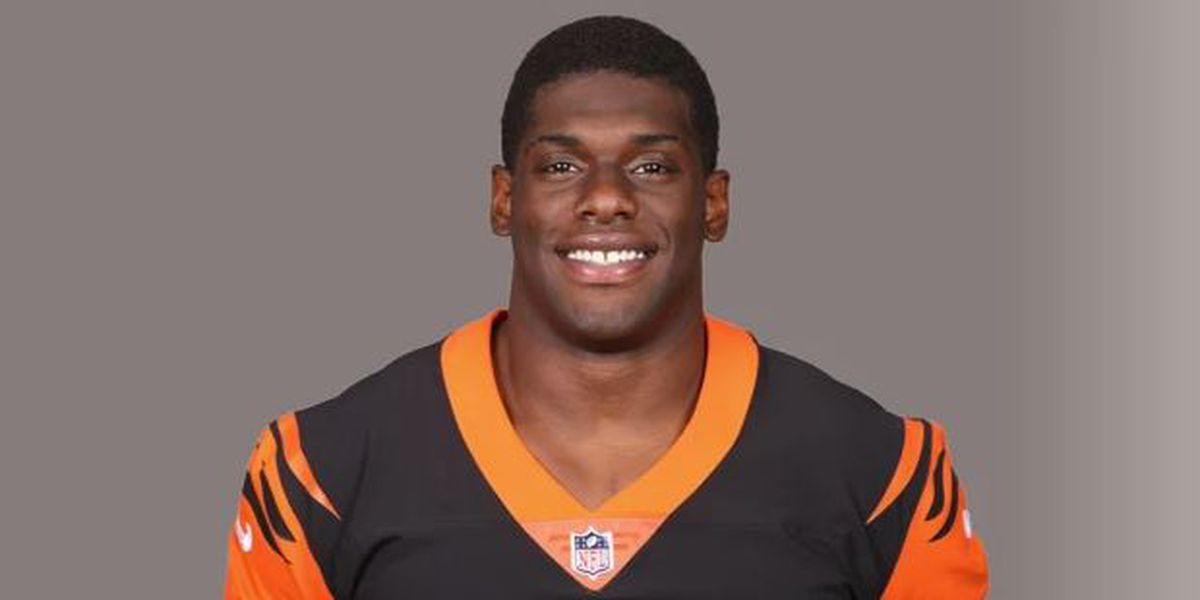Bengals' Carl Lawson likely out for the season