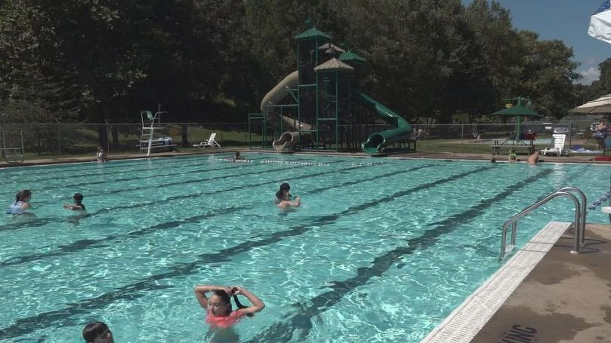 Kentucky pools to reopen for summer as state keeps 'crushing' the curve