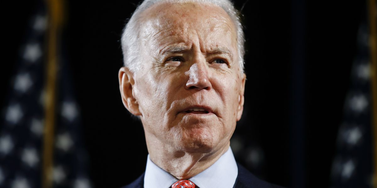 Biden wins Ohio's mail-in primary delayed by coronavirus