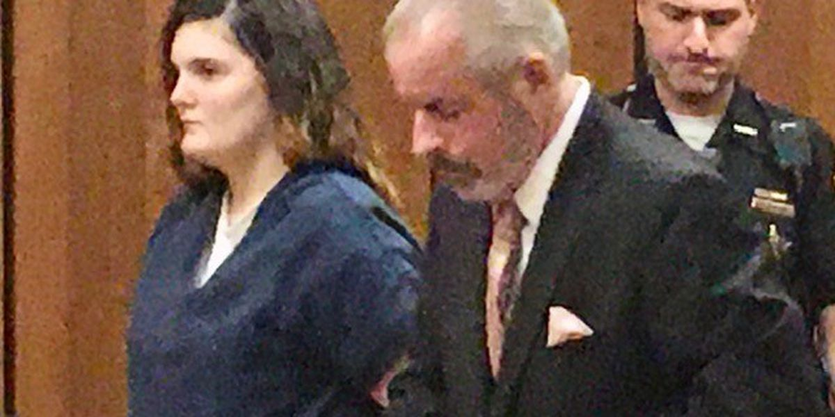 Mother, boyfriend sentenced in death of 2-year-old who died of drug overdose