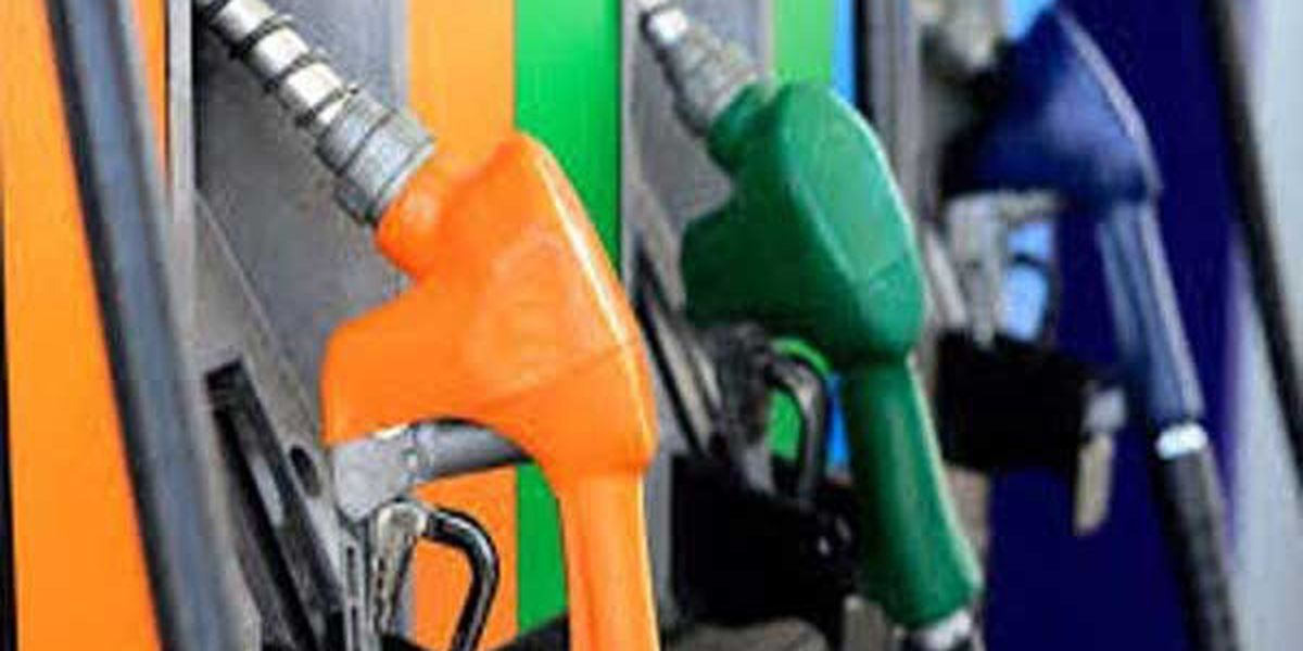 Gas prices hit 6-month high