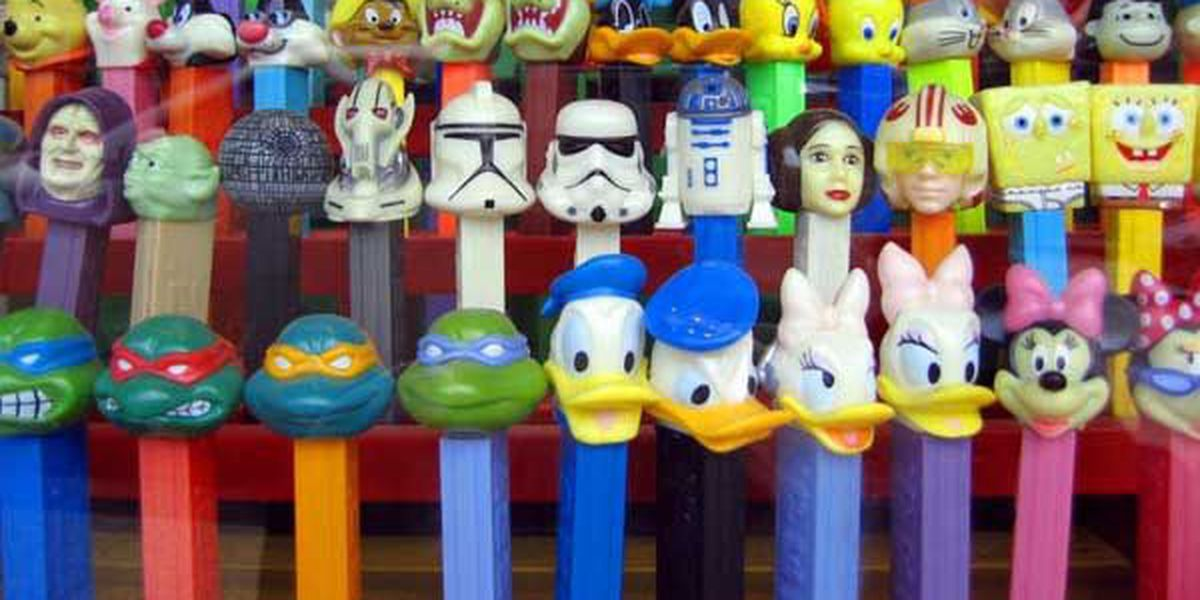 Your childhood toy could make you money