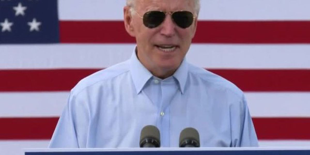 Joe Biden coming to Ohio in final hours of campaign