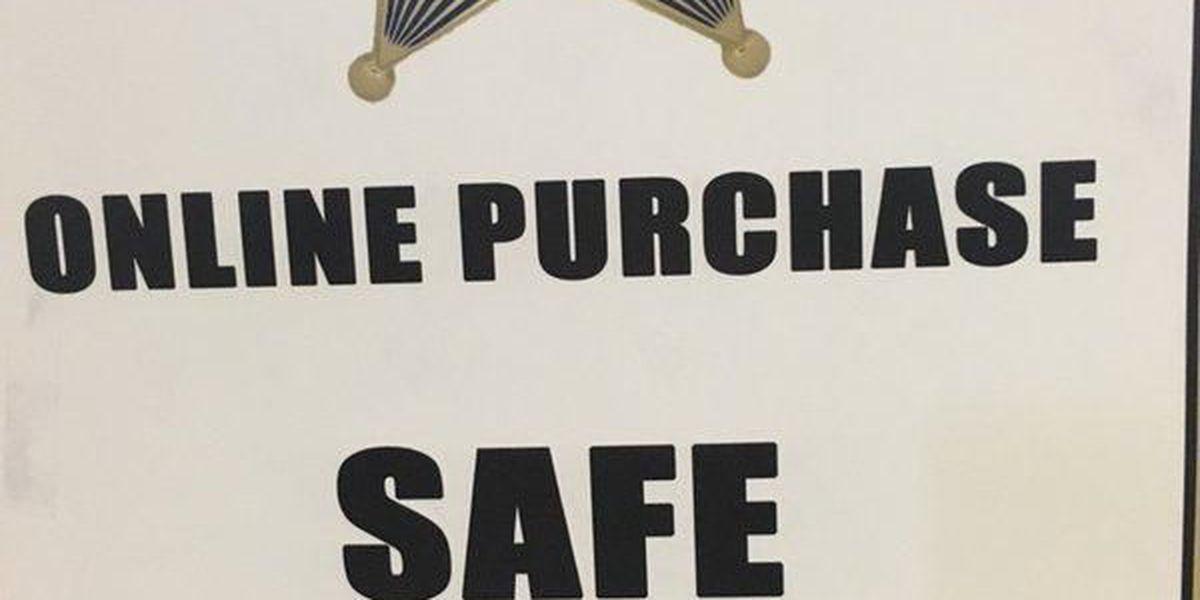 "Butler County Jail opens ""Safe Exchange Zone"" for Craigslist deals"