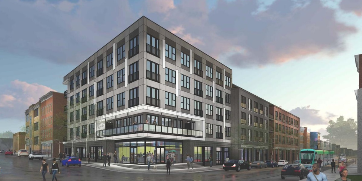 $77 million OTR development moves forward without guaranteed affordable housing