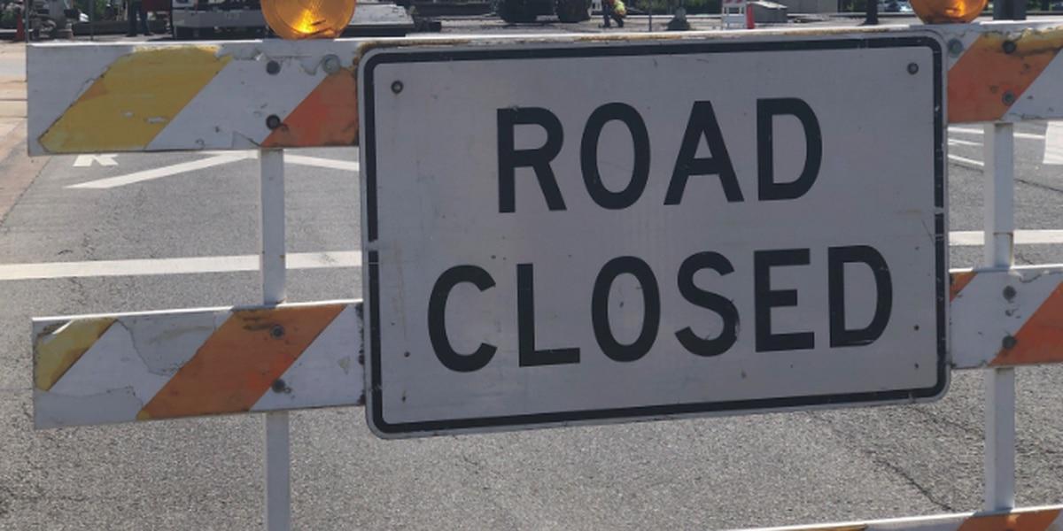 SB I-71 partially reopens after semi crash
