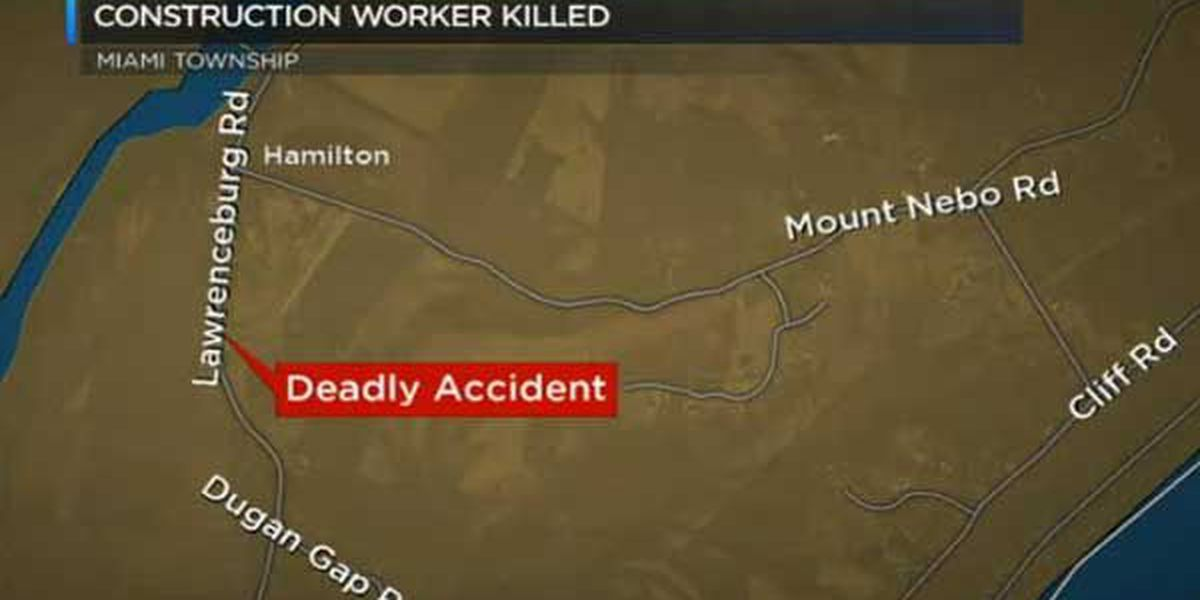 Worker dies in construction accident at landfill