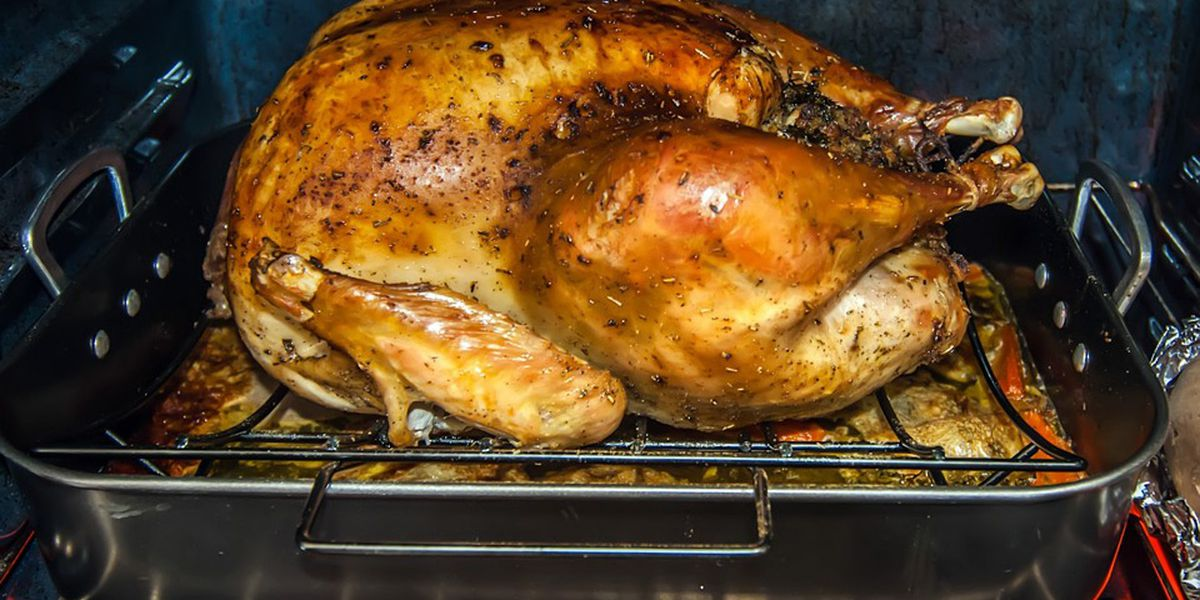 More salmonella cases linked to raw turkey