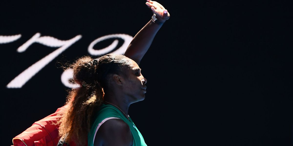 Serena Williams withdraws from W&S Open