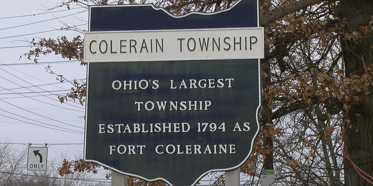 'This is a really nice community.' Colerain Township continues to show support