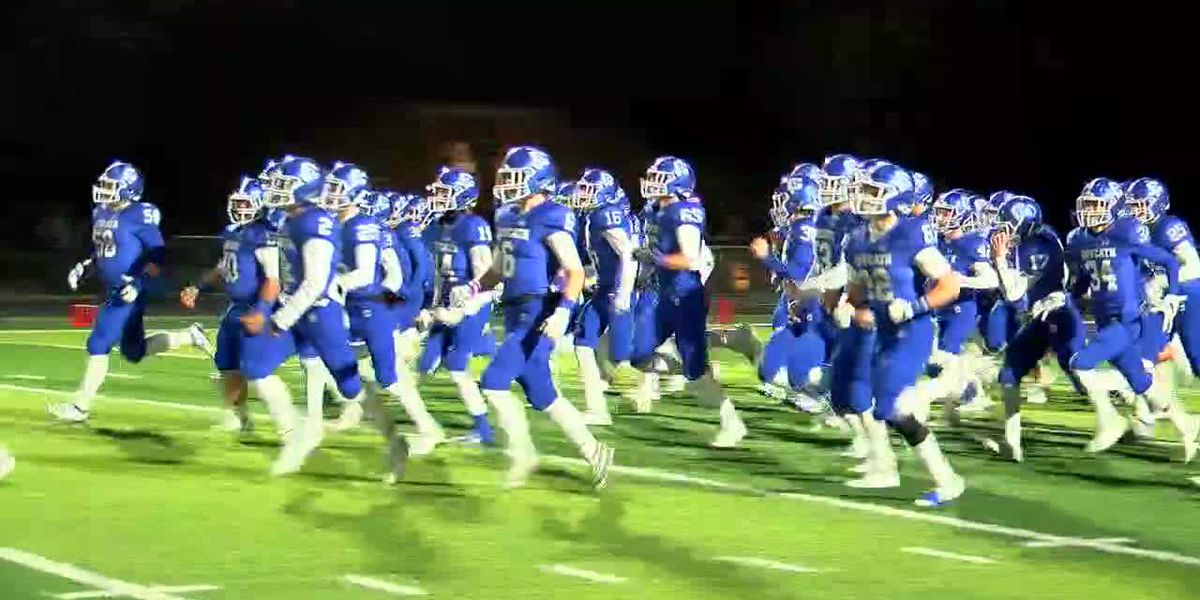 Cov Cath opens playoffs with win over Cooper