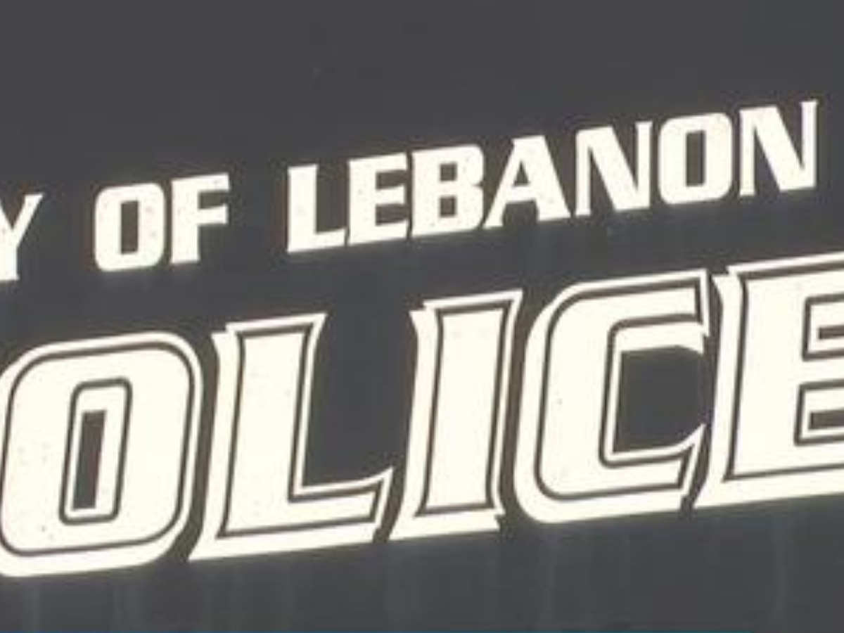 Former president of Lebanon arts council accused of stealing thousands from organization