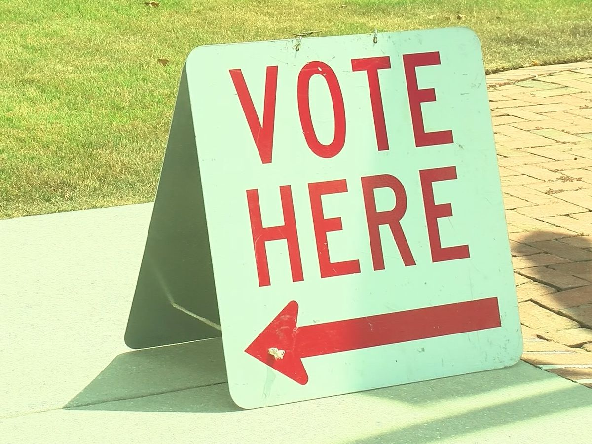 In-person early voting available before Kentucky primary