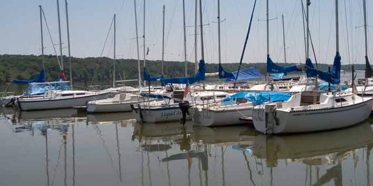 Kayaker found unresponsive in Hueston Woods marina, authorities say