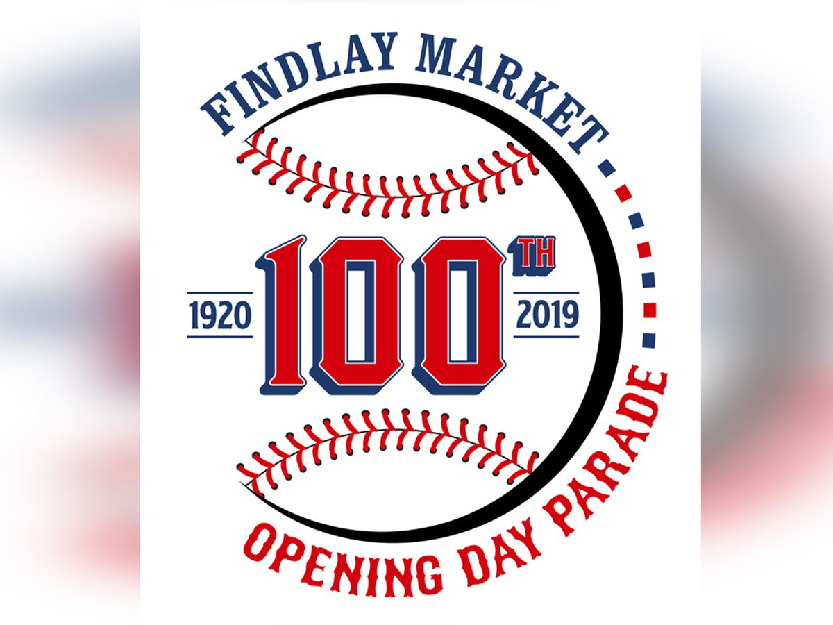 WATCH: 100th Findlay Market Opening Day Parade